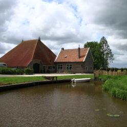 MId- Fryslân in Eagum